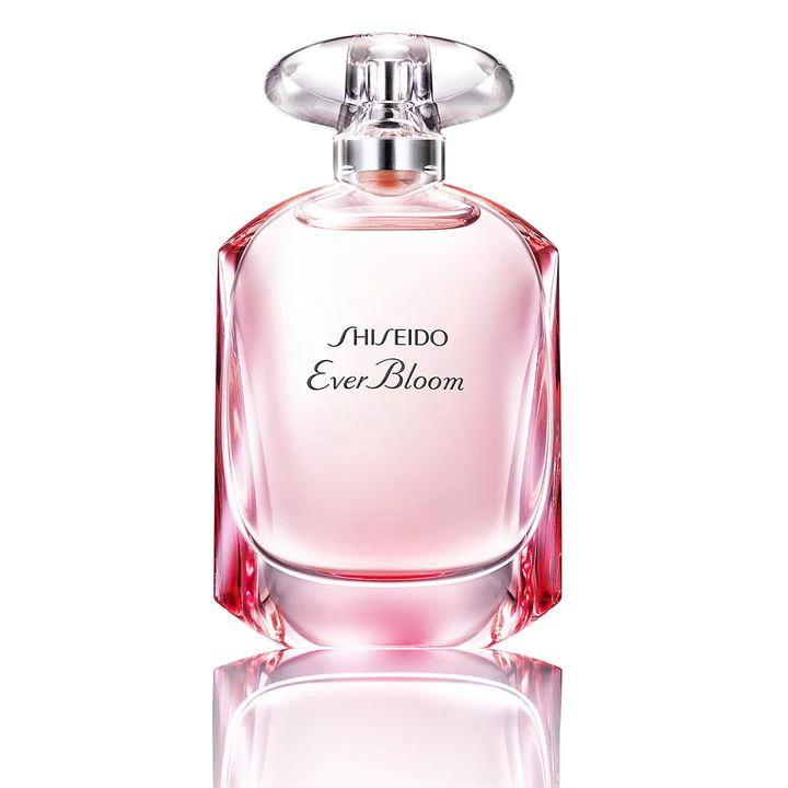 Shiseido Ever Bloom Eau De Parfum 30ml