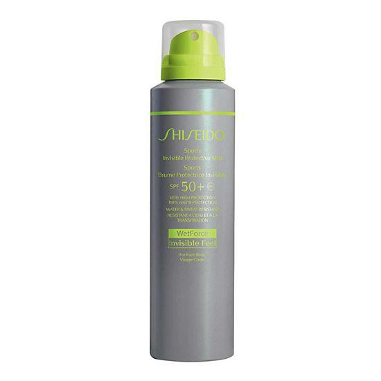 Shiseido Invisible Protective Mist