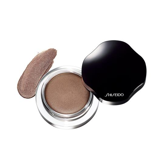 Shiseido Shimmering Cream Eye Colour BR306 Leather