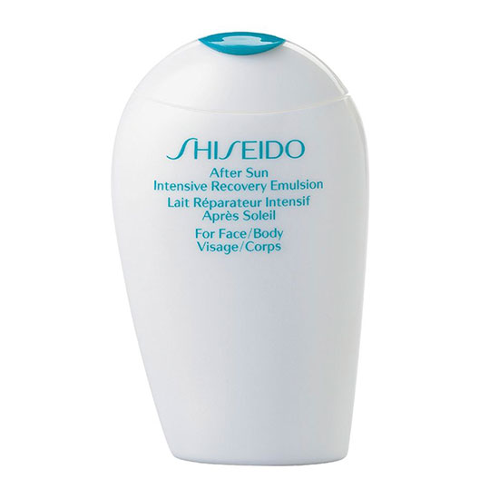 Shiseido Suncare After Sun Intensive Recovery Emulsion (Face & Body)
