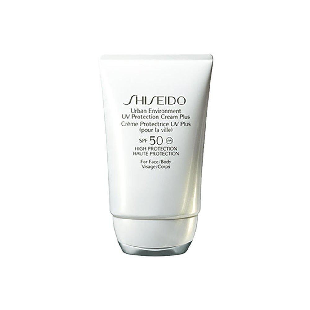 Shiseido Urban Environment UV Protection Cream Plus SPF50
