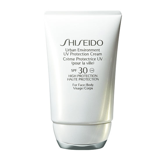 Shiseido Urban Environment UV Protection Cream SPF30 50ml