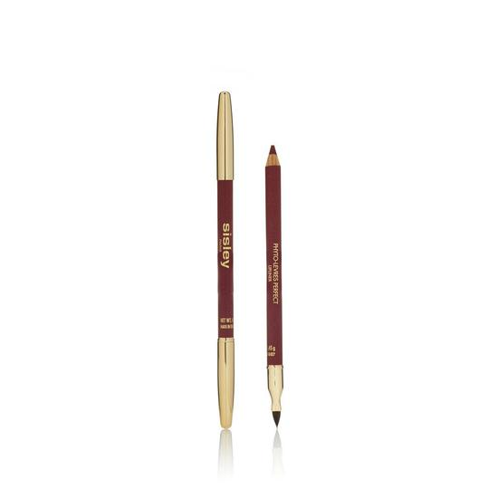 Sisley Phyto Levres Perfect Lip Pencil Burgundy
