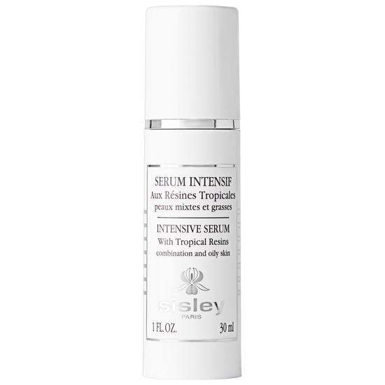 Sisley Purifying Care Intensive Serum With Tropical Resins 30ml