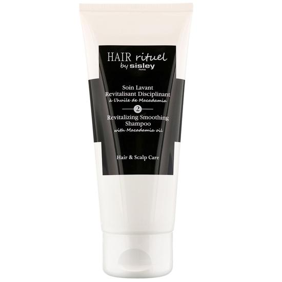 Hair Rituel by Sisley Revitalising Smoothing Shampoo With Macadamia Oil 200ml