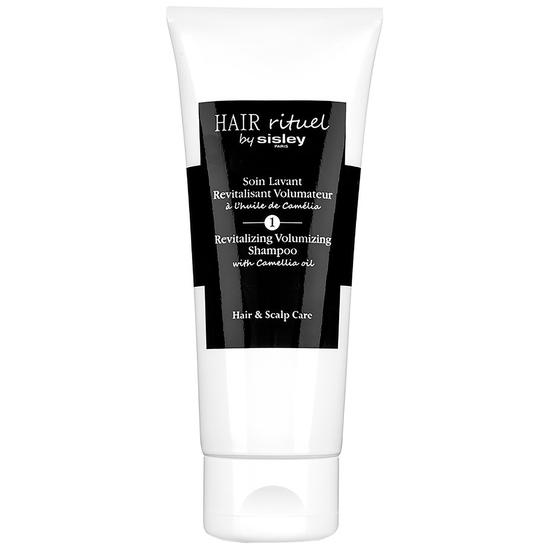 Hair Rituel by Sisley Revitalising Volumising Shampoo With Camellia Oil 200ml