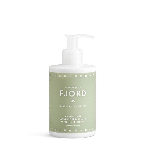 SKANDINAVISK FJORD Hand Lotion 300ml