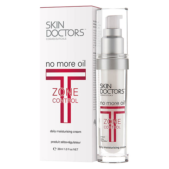 Skin Doctors T Zone Control No More Oil