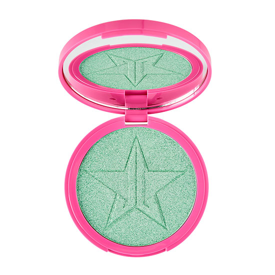 Jeffree Star Cosmetics Skin Frost Mint Condition