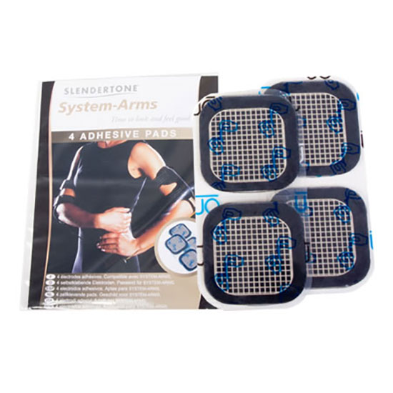Slendertone Replacement Pads Arms System