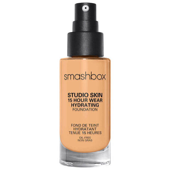 SMASHBOX COSMETICS STUDIO SKIN 15 HOUR WEAR HYDRATING FOUNDATION