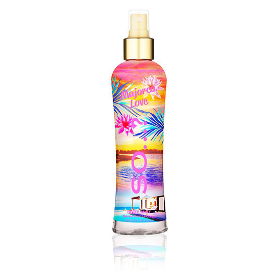 So?? Majorca Love Body Mist Spray 200ml