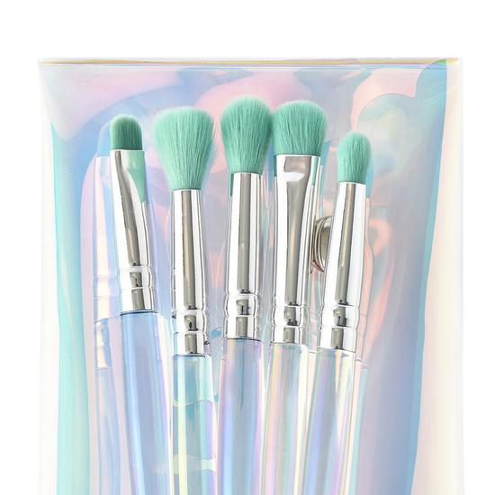 Spectrum Collections Oceana 5 Piece Eye Brush Set