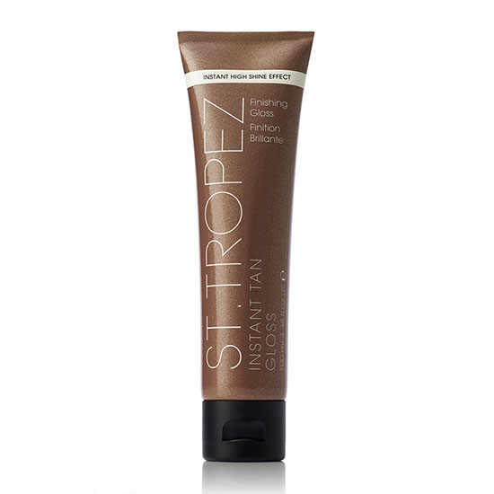 St Tropez Instant Tan Body Gloss 100ml