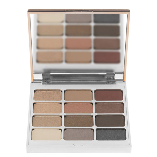 Stila Eyes Are The Window Shadow Palette Spirit