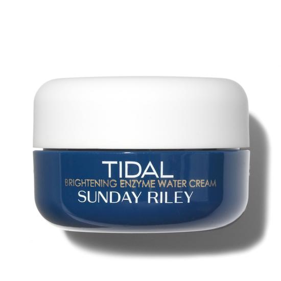 Sunday Riley Tidal Brightening Enzyme Water Cream 15ml
