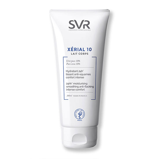 SVR XERIAL 10 Body Lotion