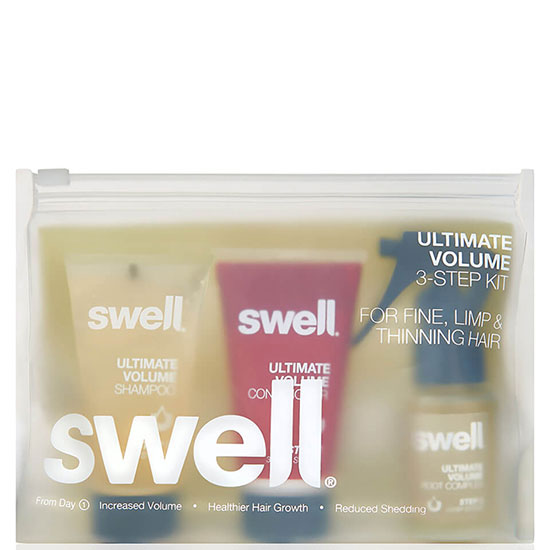 Swell 3 Step Ultimate Volume 'Discovery' Kit