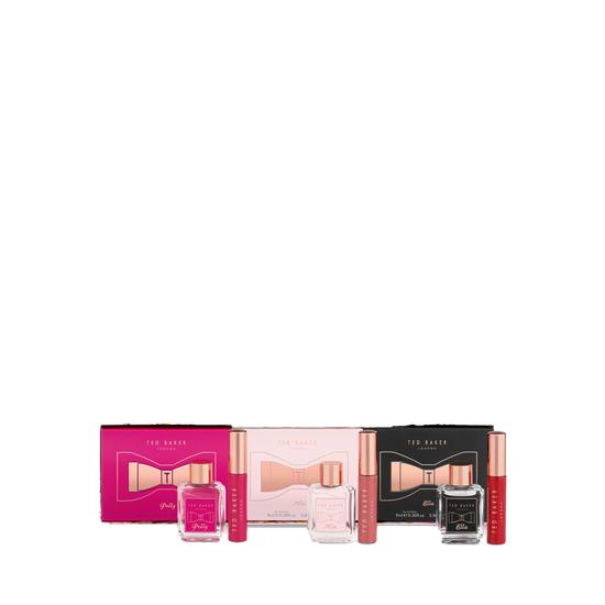 Ted Baker Three's A Charm Fragrance Gift Set
