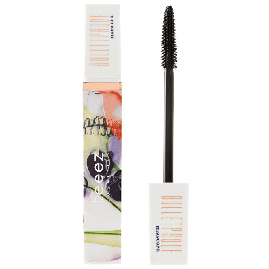 Teeez Cosmetics Bulletproof Volume Mascara
