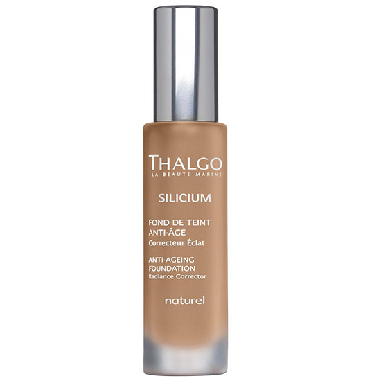 Thalgo Silicium Anti-Ageing Foundation Ambre