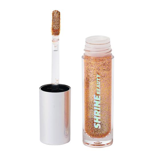The Gypsy Shrine Liquid Eyeshadow Copper