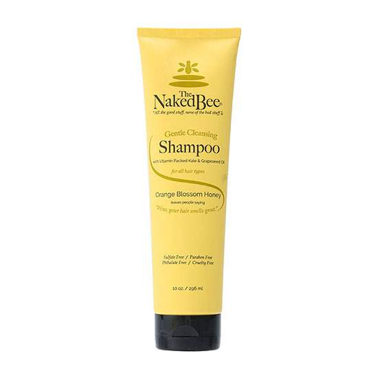 The Naked Bee Gentle Cleansing Shampoo 296ml