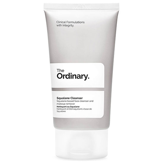 The Ordinary Squalane Cleanser 30ml