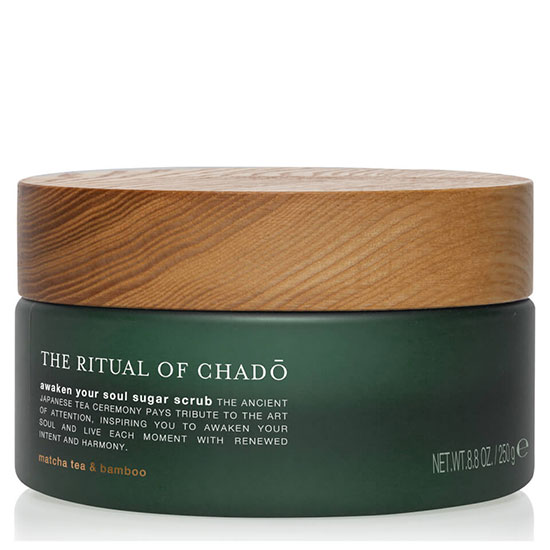 Rituals The Ritual Of Chado Body Scrub