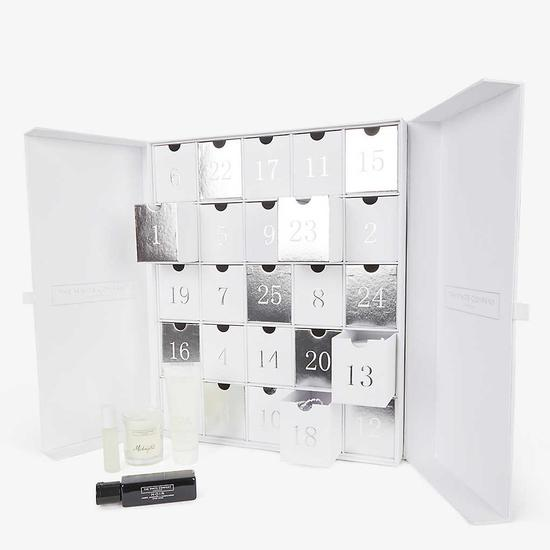 The White Company Beauty Advent Calendar