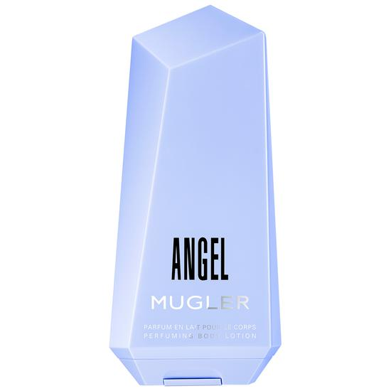 Thierry Mugler Angel Perfuming Body Lotion