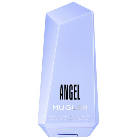 Mugler Angel Perfuming Shower Gel 200ml