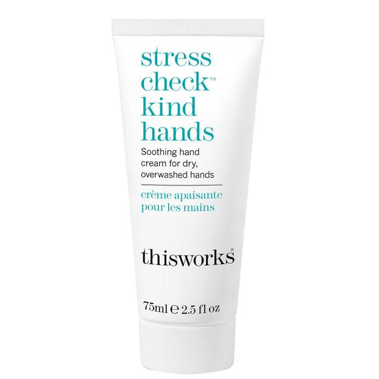 This Works Stress Check Kind Hands 75ml