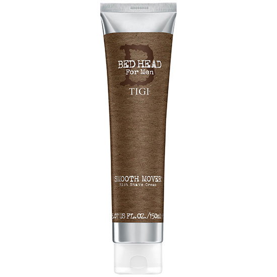TIGI Bed Head for Men Smooth Mover Shave Cream