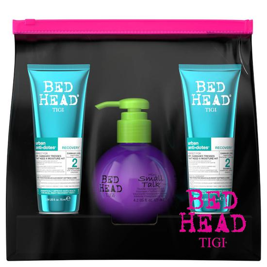 TIGI Bed Head Moisturising & Volumising Hair Mini Set
