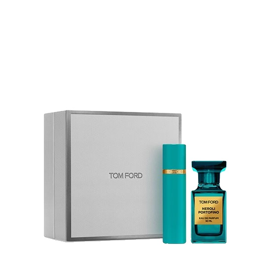 Tom Ford Private Blend Neroli Portofino Eau De Parfum Fragrance Gift Set 50ml