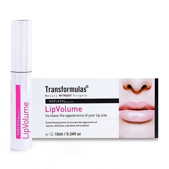 Transformulas Lip Volume Original
