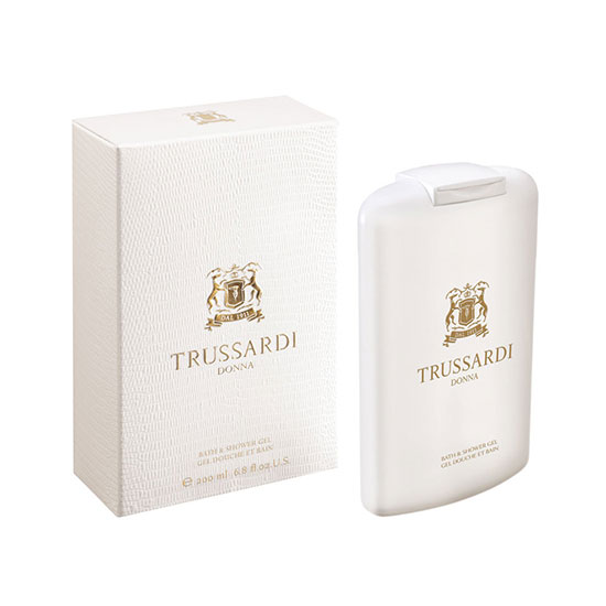 Trussardi 1911 Donna for Women Bath and Shower Gel