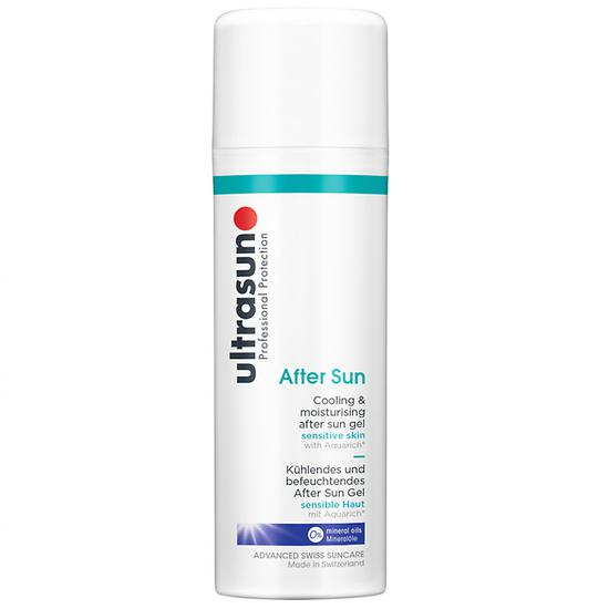 Ultrasun Aftersun Gel 100ml