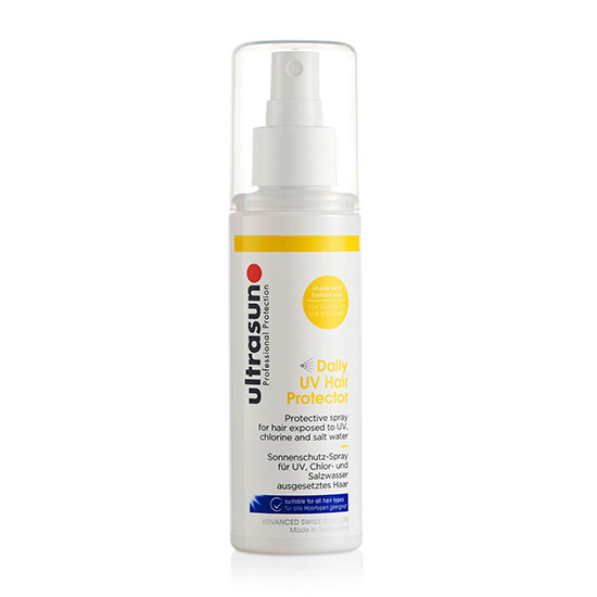 Ultrasun Daily UV Hair Protector