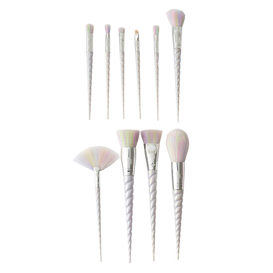 Unicorn Cosmetics Unicorn Brushes Set