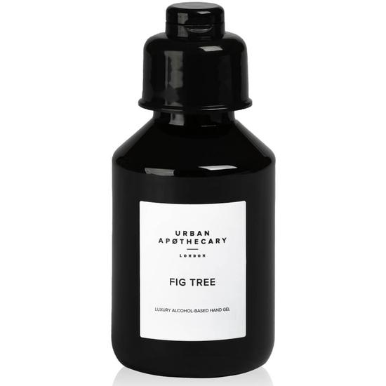 Urban Apothecary London Fig Tree Luxury Hand Sanitiser Gel 100ml