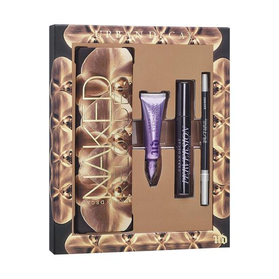 Urban Decay Better Than Basic Naked Reloaded Makeup Gift Set