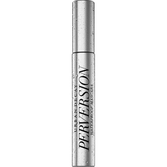 Urban Decay Perversion Waterproof Mascara Blacker than black