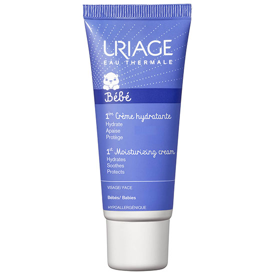 Uriage Eau Thermale 1ere Creme Hydra Protecting Moisturiser