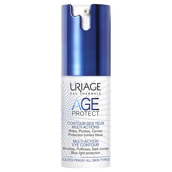 Uriage Age Protect Multi-Action Eye Contour