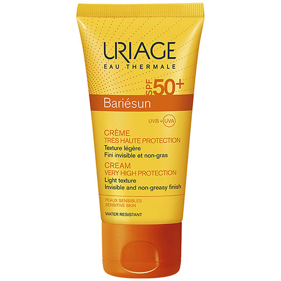 Uriage Eau Thermale Bariesun SPF50+ Cream