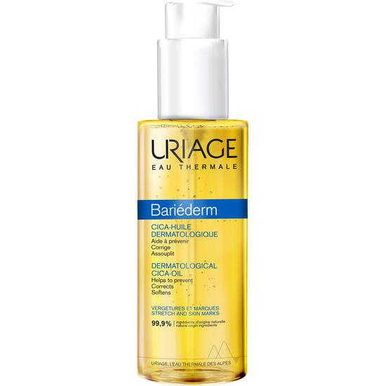 Uriage Eau Thermale Bariederm Dermatological Cica Oil 100ml