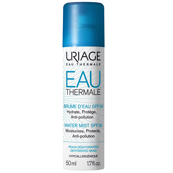 Uriage Eau Thermale Hydration Water Mist SPF30 50ml
