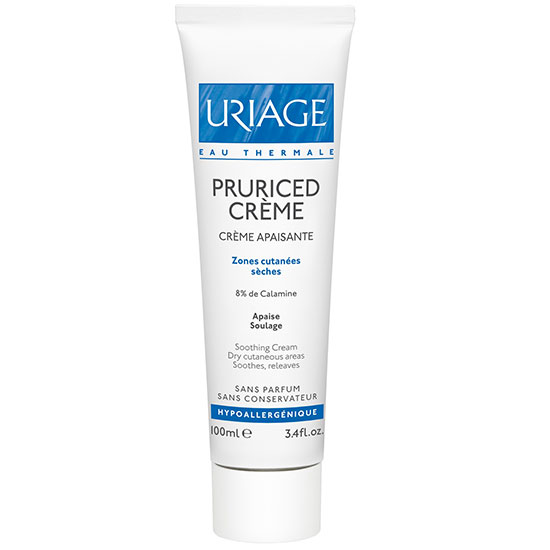 Uriage Eau Thermale Pruriced Soothing Cream 100ml